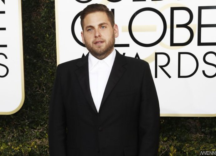Jonah Hill Looks Unrecognizable With Braids and Tattoos on 'Maniac' Set