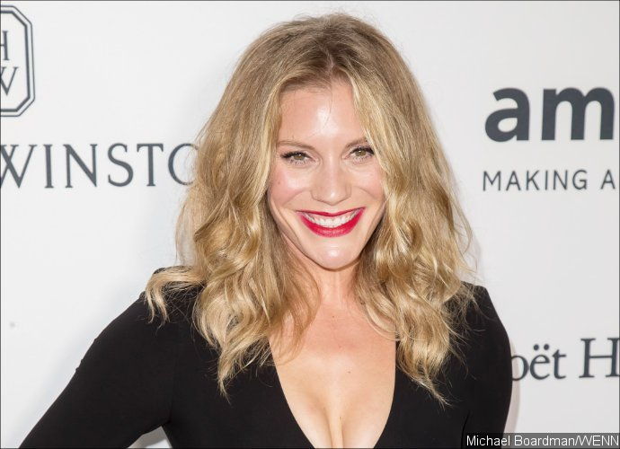 Is Katee Sackhoff Joining 'The Flash' for Season 4?