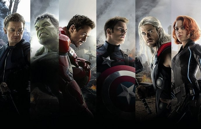 Kevin Feige Hints at Marvel TV/Movie Crossover