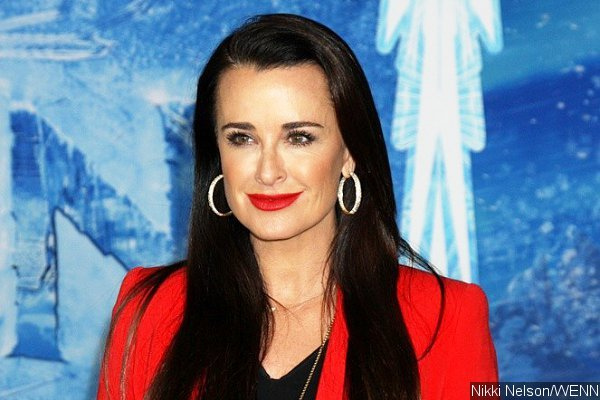 'Real Housewives' Star Kyle Richards Develops Comedy Based on Her Childhood for TV Land