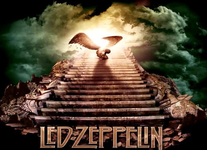 Led Zeppelin Wins Copyright Infringement Lawsuit Over 'Stairway to Heaven'