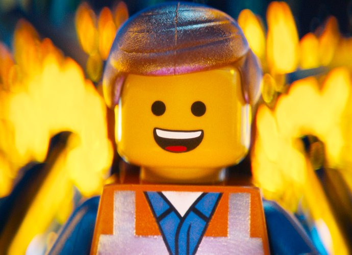 Boo Hoo... 'Lego Movie 2' Is Pushed Back to Winter 2019