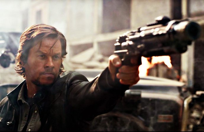 Mark Wahlberg Leaving 'Transformers' Franchise After 'Last Knight'