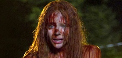 Chloe Moretz bring back the hideous girl Carrie White in the remake of 'Carrie'