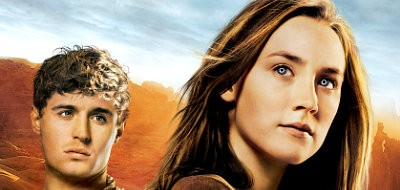 Saoirse Ronan stars in big screen take on Stephenie Meyer's book 'The Host'