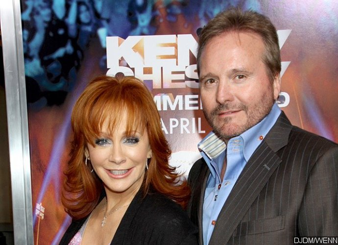 Reba McEntire's Divorce From Husband of 26 Years Finalized