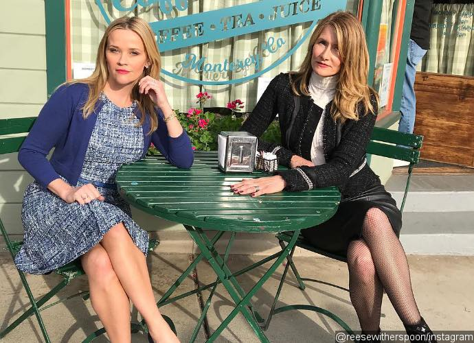 Reese Witherspoon Shares First Look at 'Big Little Lies' Season 2