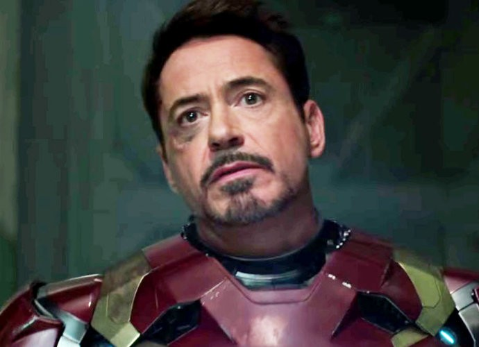 Robert Downey Jr. Plans to Quit Playing Iron Man 'Before It's Embarassing'