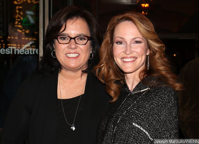 Rosie O'Donnell's Ex-Wife Michelle Rounds Died of Suicide, Coroner Confirms