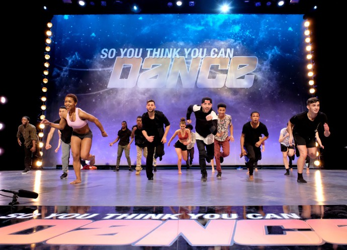 'So You Think You Can Dance' Season 14 Continues With New York Auditions