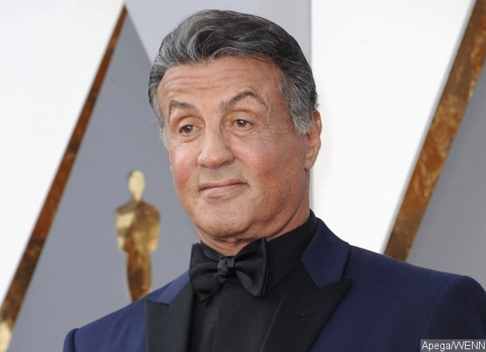 Sylvester Stallone Denies Sexual Assault Claim by Teenager: It's Ridiculous