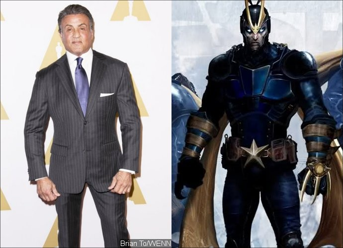 Sylvester Stallone May Star in More Marvel Films After 'GOTG 2'