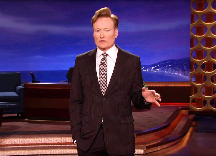 TBS Denies Switching 'CONAN' to Weekly Format