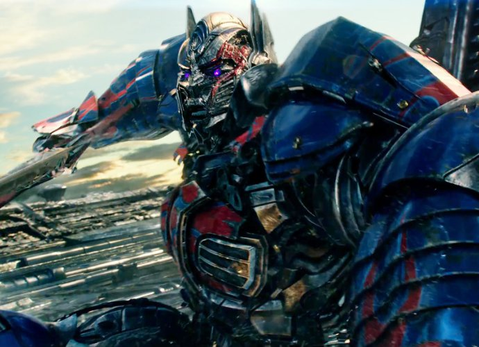 'Transformers: The Last Knight' Posts Lowest Opening in the Franchise