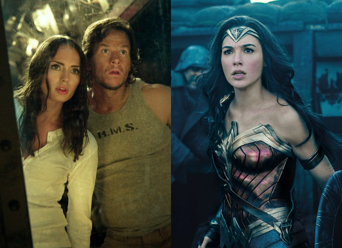 'Transformers: The Last Knight' Tops Box Office, 'Wonder Woman' Sets New Record