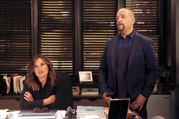 Urn on 'Law and Order: SVU' Set Causes a Bomb Scare in NYC