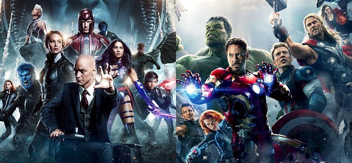 Find Out Why 'X-Men' and 'Avengers' Crossover Won't Happen