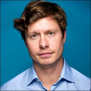 Anders Holm Profile Photo