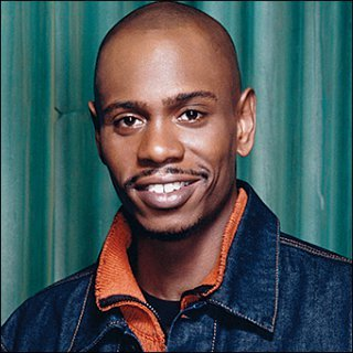 Dave Chappelle Profile Photo