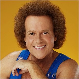 Richard Simmons Profile Photo