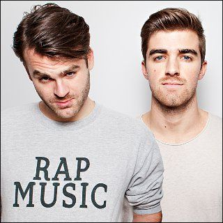 The Chainsmokers Profile Photo