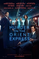 Murder on the Orient Express (2017) Profile Photo