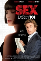 "Simon Baker Involves in ""Sex and Death 101"""