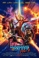 Guardians of the Galaxy Vol. 2 (2017) Profile Photo