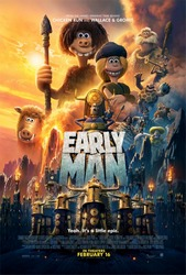Early Man (2018) Profile Photo