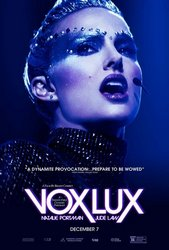 Vox Lux (2018) Profile Photo