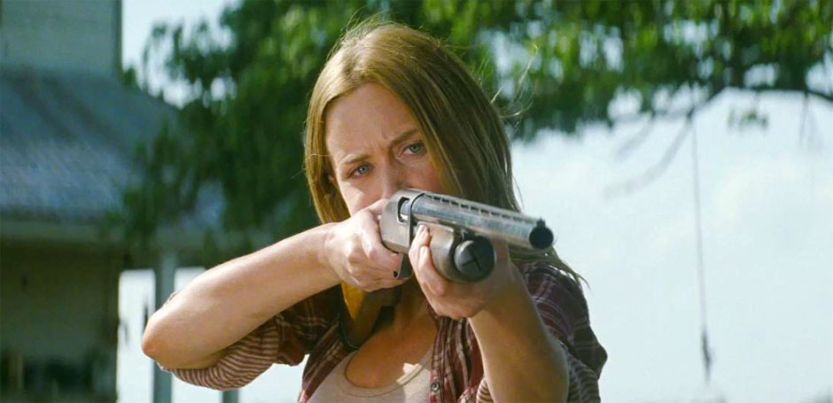 Image result for emily blunt looper movie