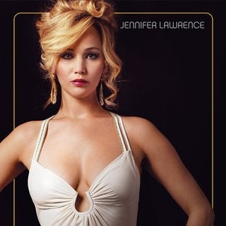 Poster of Columbia Pictures' American Hustle (2013)