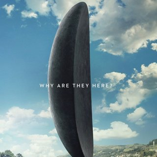 Poster of Paramount Pictures' Arrival (2016)