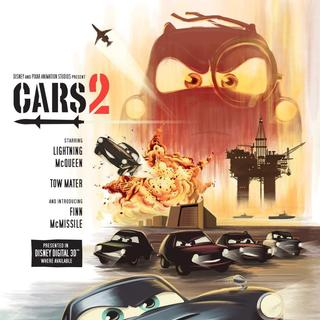Cars 2 Picture 54