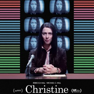 Poster of The Orchard's Christine (2016)