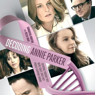 Poster of Entertainment One Films' Decoding Annie Parker (2014)