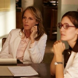 Helen Hunt stars as Mary-Claire King in Entertainment One Films' Decoding Annie Parker (2014)