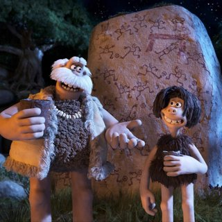 Dug from Summit Entertainment's Early Man (2018)