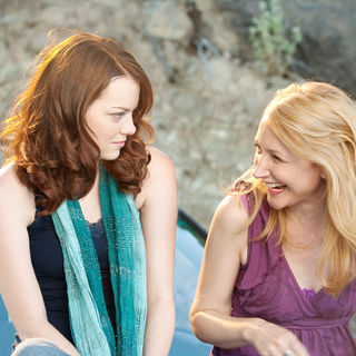 Emma Stone stars as Olive Penderghast in Screen Gems' Easy A (2010)