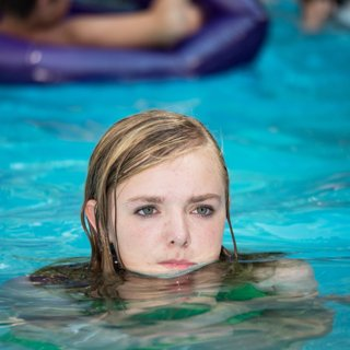 Elsie Fisher stars as Kayla in A24's Eighth Grade (2018)