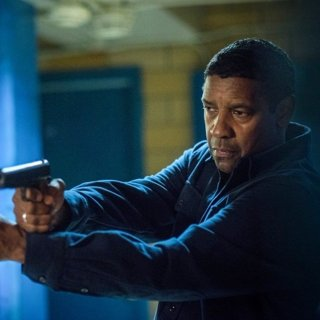 Denzel Washington stars as Robert McCall in Sony Pictures' The Equalizer 2 (2018)