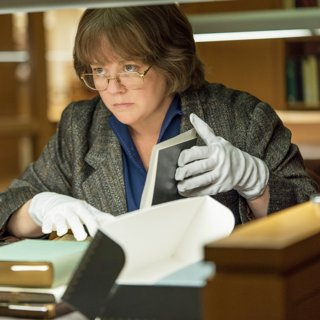 Melissa McCarthy stars as Lee Israel in Fox Searchlight Pictures' Can You Ever Forgive Me? (2018)