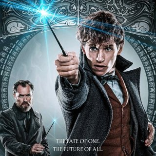 Fantastic Beasts: The Crimes of Grindelwald Picture 21