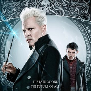 Fantastic Beasts: The Crimes of Grindelwald Picture 24