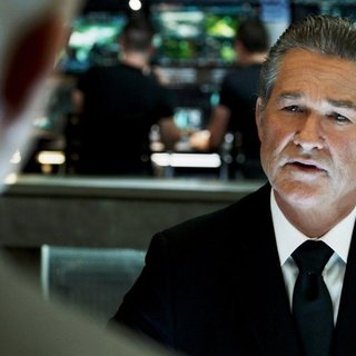 Kurt Russell stars as Petty in Universal Pictures' Furious 7 (2015)