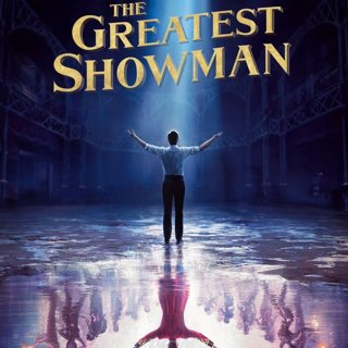 Poster of 20th Century Fox's The Greatest Showman (2017)
