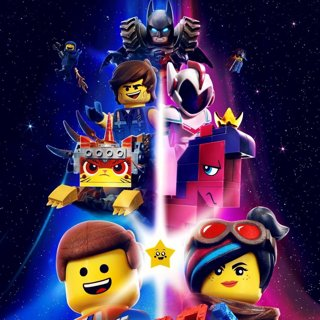 The Lego Movie 2: The Second Part Picture 9
