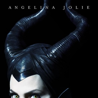 Poster of Walt Disney Pictures' Maleficent (2014)