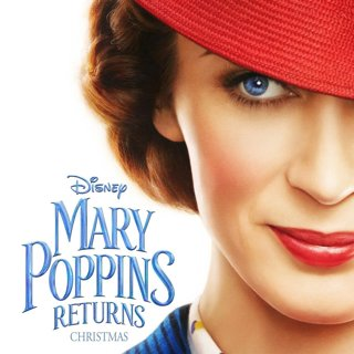 Mary Poppins Returns Picture 3