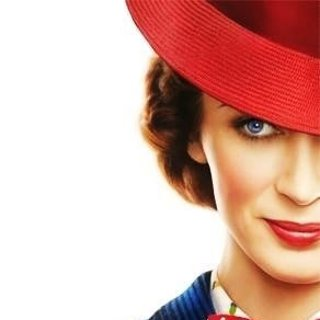 Mary Poppins Returns Picture 4